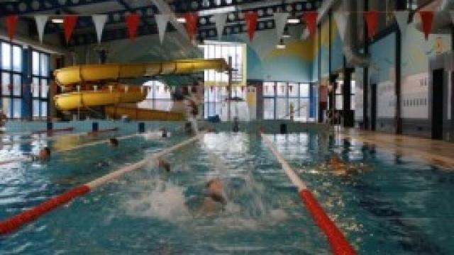 Zmiany na pływalni od 4 maja
