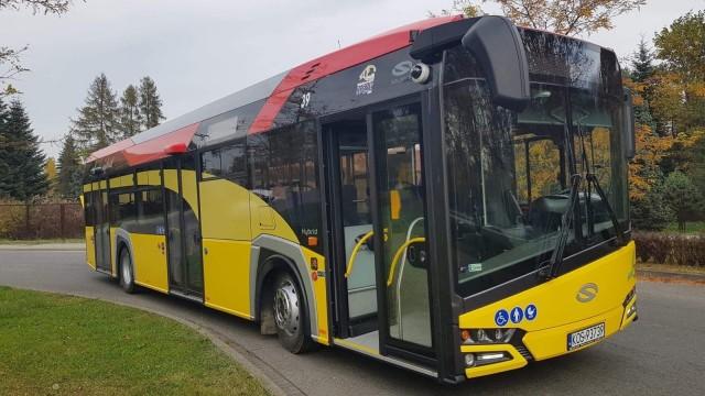 Zmiany na trasach linii 19 i 27 - InfoBrzeszcze.pl