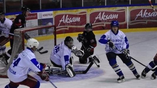 Zmierzą się z hokeistami z Kanady
