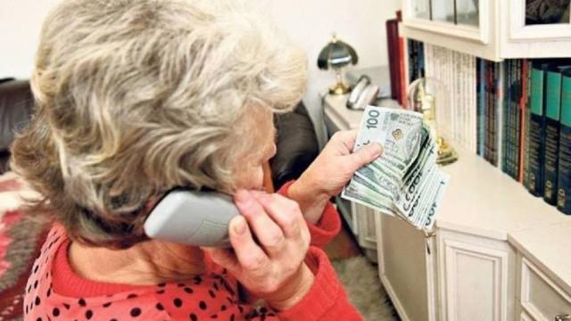 Znajoma wzięła na Suchytów 50 tys. złotych kredytu. Teraz komornik zabiera im renty