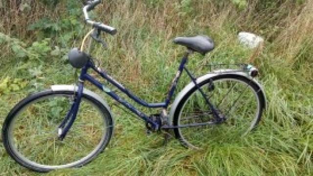 Znaleziono rower na os. Wyszyńskiego