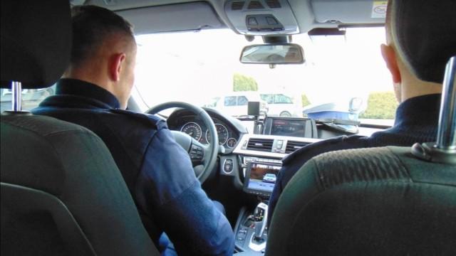Znamy szczegóły wczorajszego zatrzymania przez policjantów z grupy Speed