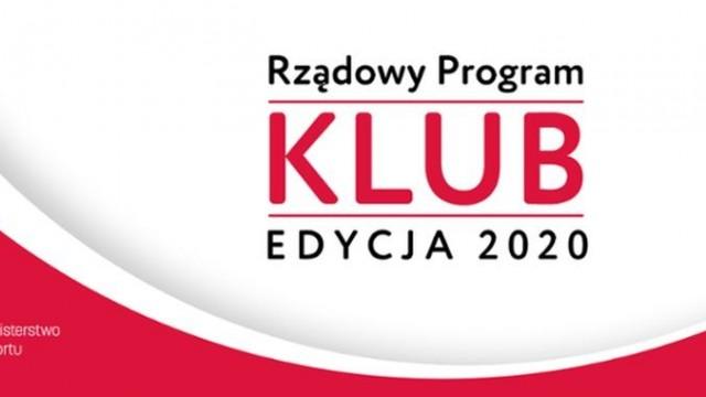 """Znamy wyniki rządowego programu """"KLUB"""" - InfoBrzeszcze.pl"""