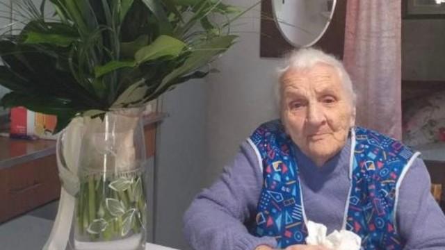 Zofia Klimczyk skończyła sto lat – FOTO