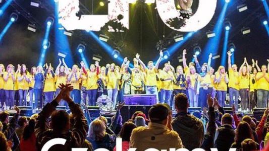 Zostań wolontariuszem na Life Festival Oświęcim 2016
