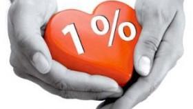 Zostaw jeden procent podatku w naszej gminie. Sprawdź, kto potrzebuje pomocy