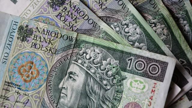 ZUS: ponad miliard złotych w ramach tarczy antykryzysowej